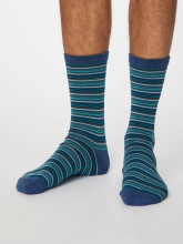 Chaussettes bambou homme