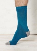 Chaussettes bambou homme Thought