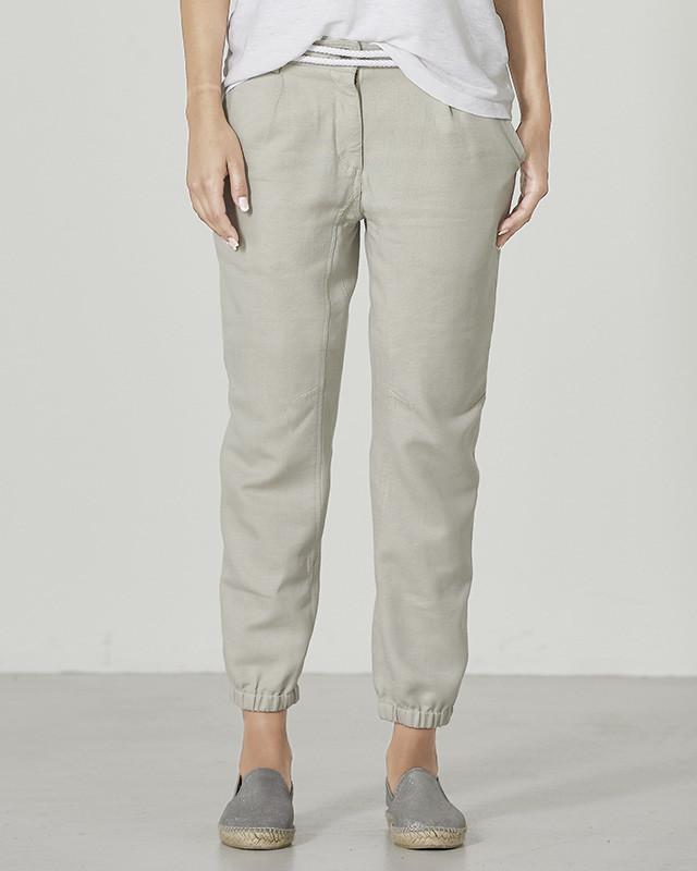 Pantalon écologique femme - chanvre et coton bio 2f9be3c97264
