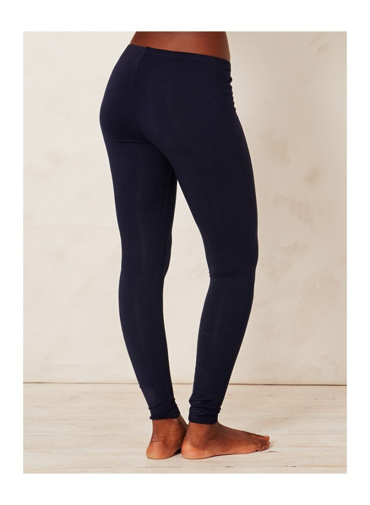 Basic leggings - Viscose issue de bambou   Coton bio eafd83c6a4f