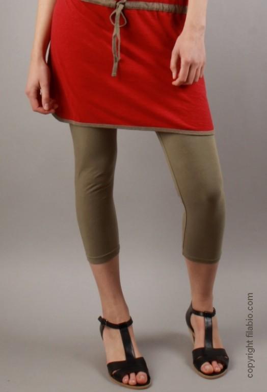 leggings courts chanvre et coton bio hempage jeans. Black Bedroom Furniture Sets. Home Design Ideas
