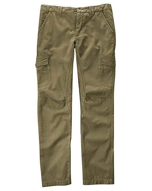 9cf94257e Pantalon cargo homme