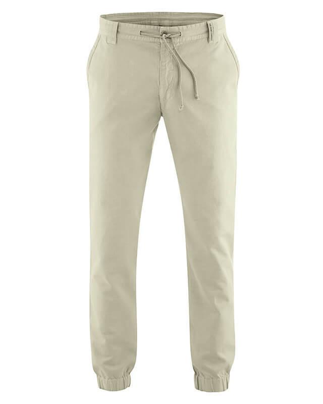 chanvre beige homme chanvre couleur bio Pantalon coton q4pwtfWSW