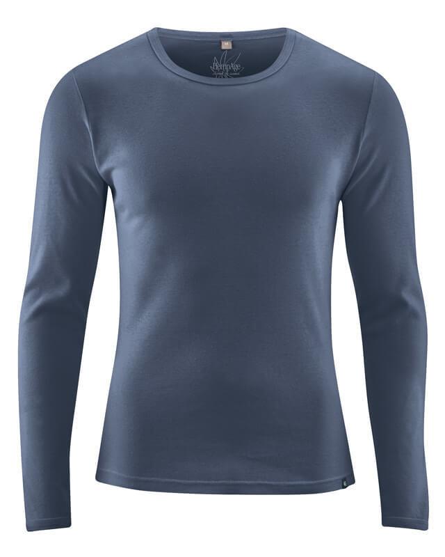 aab53282be5b T-shirt Homme éthique - Coton BIO et Chanvre